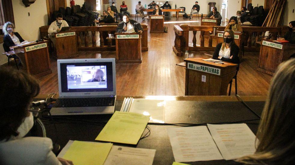 Quedó aprobada la Ordenanza que prohíbe escapes libres en Gualeguaychú