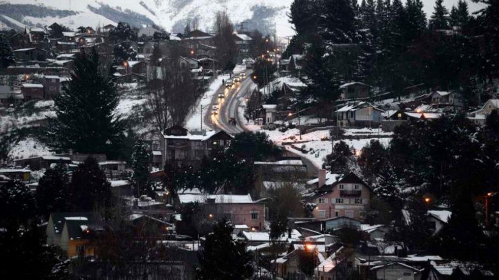 """Declararon """"zona de desastre económico"""" a Bariloche"""