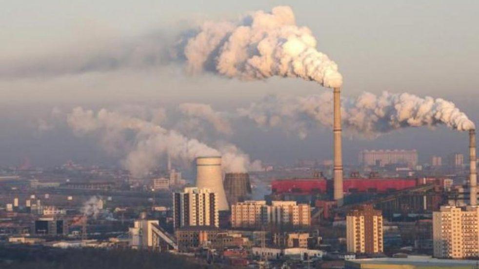La pandemia redujo la contaminación ambiental y el gobierno pide respetar la naturaleza