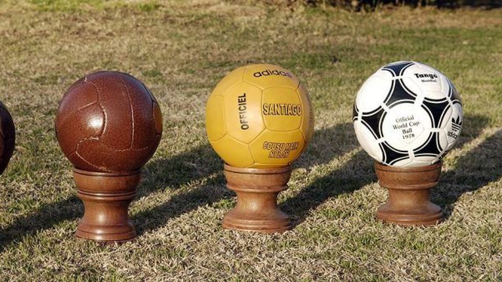 YPF le comprará 1.500 pelotas de verano a la fábrica local Dale Más