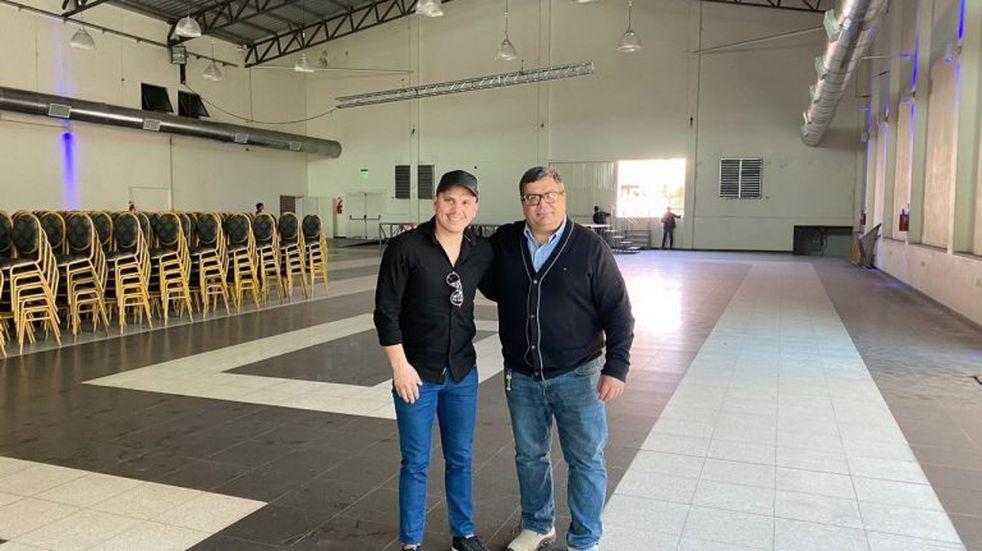 Temporada 2021: Ángel Carabajal confirma su nuevo espectáculo en Villa Carlos Paz
