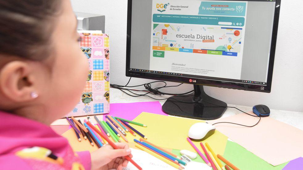 Google incorporará nuevas funciones en sus plataformas de educación virtual