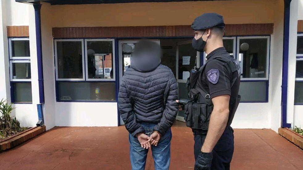 Cayó el tercer sospechoso por el crimen al empresario eldoraense