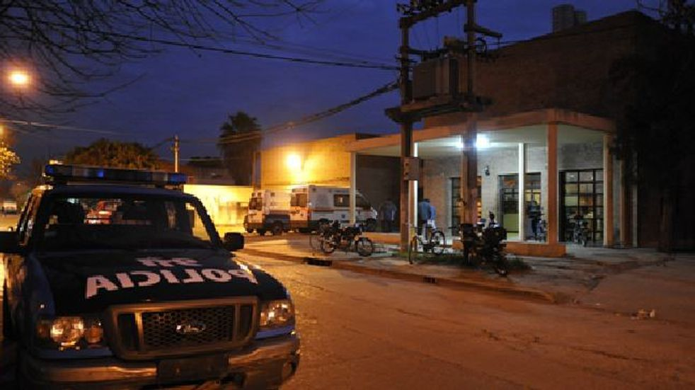 Joven de 23 años falleció tras un choque de motos en Villa Gobernador Gálvez