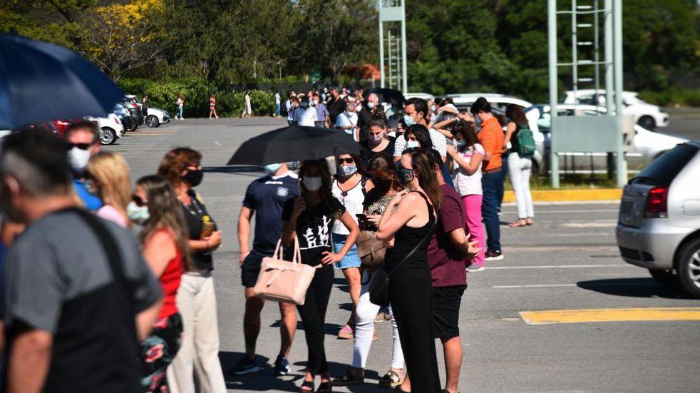 Coronavirus en Córdoba, con cifras en baja: seis muertes y 177 casos