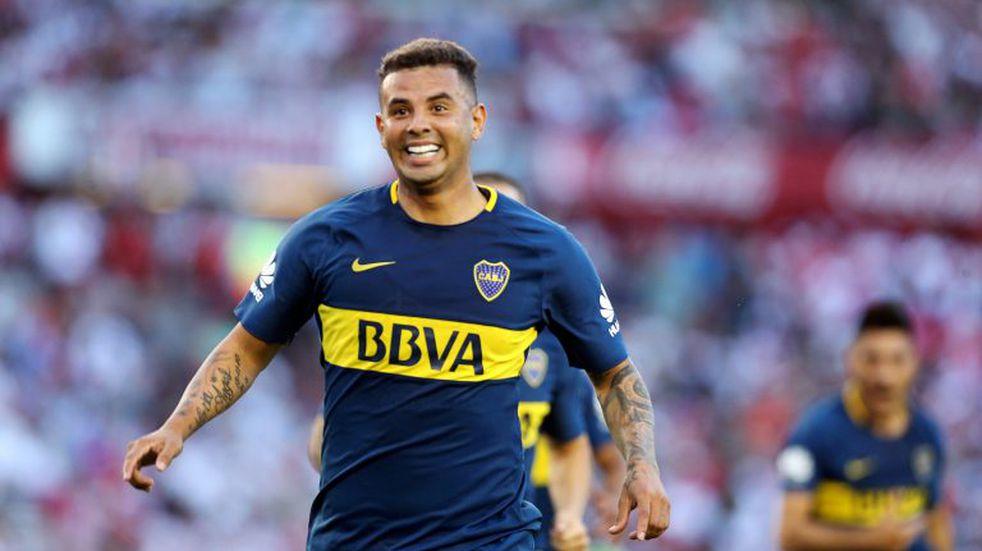 Confirmado: Edwin Cardona vuelve a Boca
