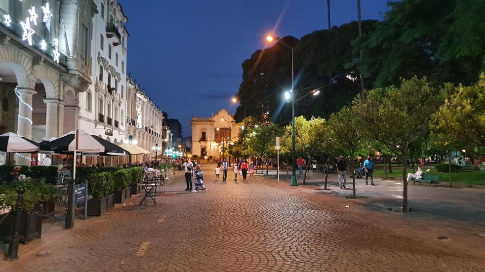 Turismo en Salta: arrancó mal la temporada alta