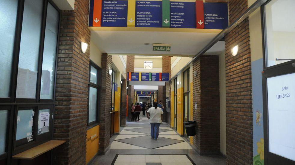Hospital de Niños Orlando Alassia