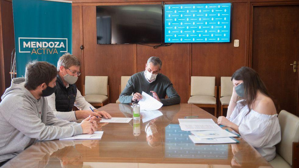 Mendoza Activa cerró su octava convocatoria con una millonaria inversión