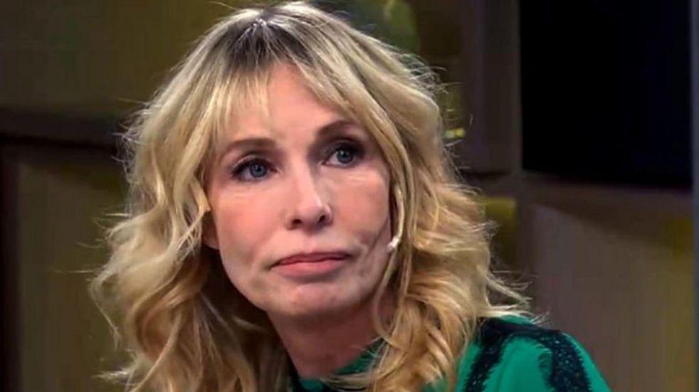 "Gloria Carrá reflexionó sobre las dificultades de crianza de Ángela Torres como madre soltera: ""Me daba culpa"""