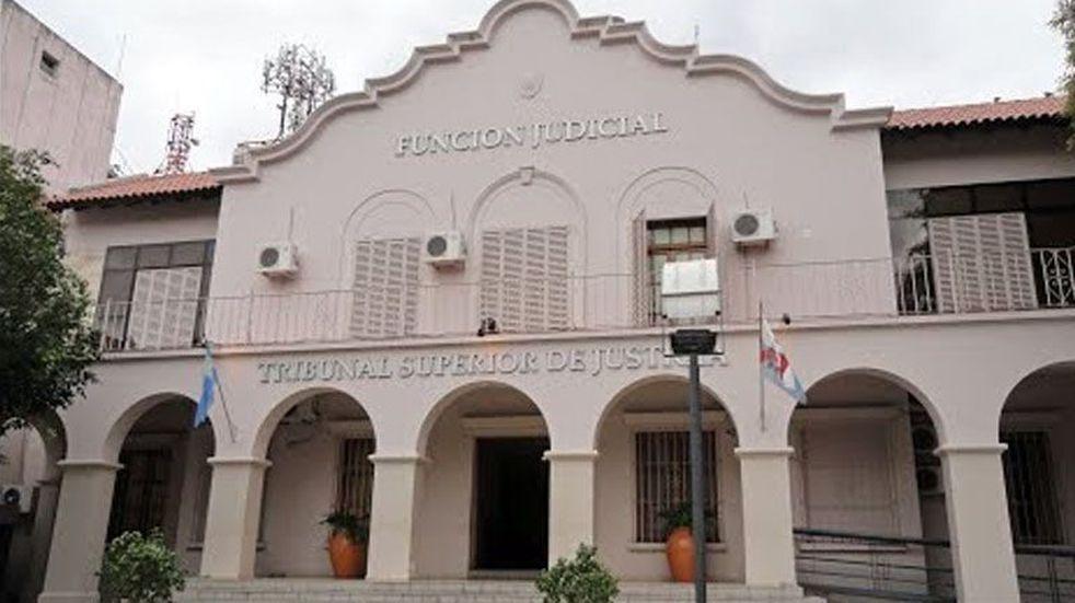 Desde febrero Karina Cabral será la jueza transitoria de Género y protección de menores