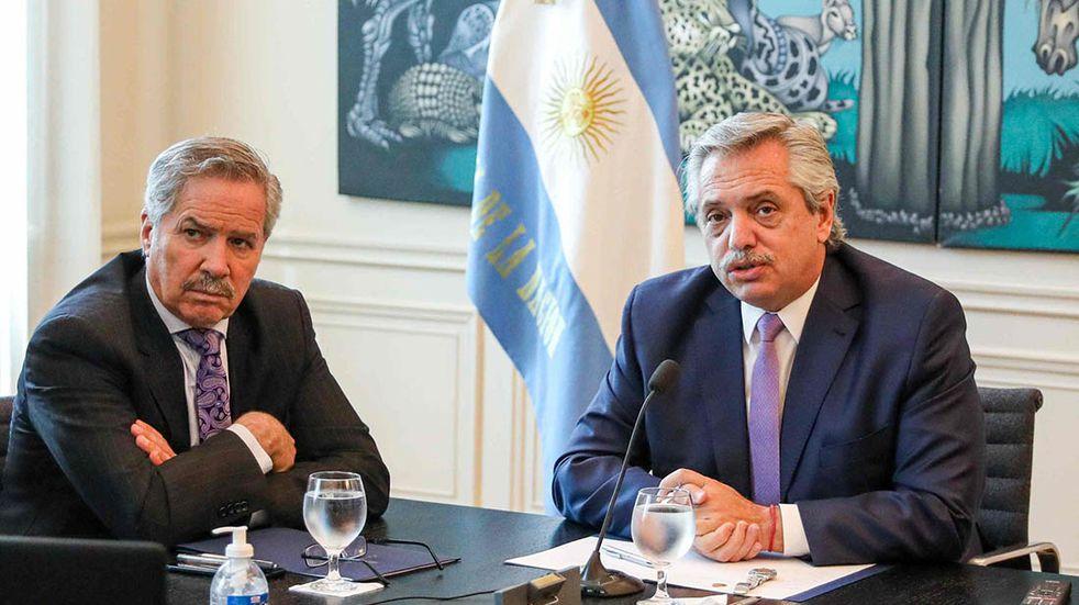 Conflicto con Chile: el país trasandino delimitó también una zona a la altura de Santa Cruz que Argentina considera propia