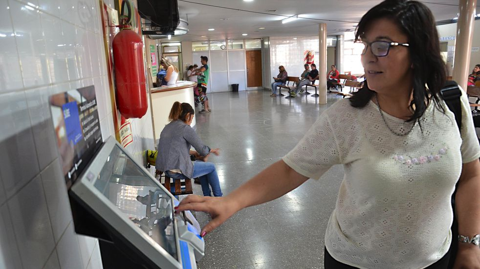 SUBE: comienza la puesta en marcha del sistema en San Rafael