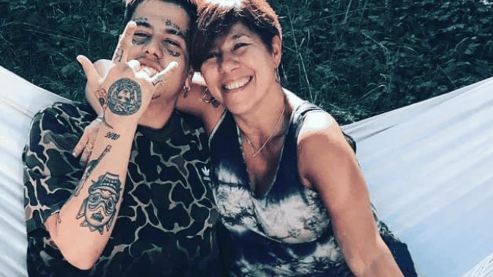 Duki cumple años y su mamá le dedicó un emotivo posteo