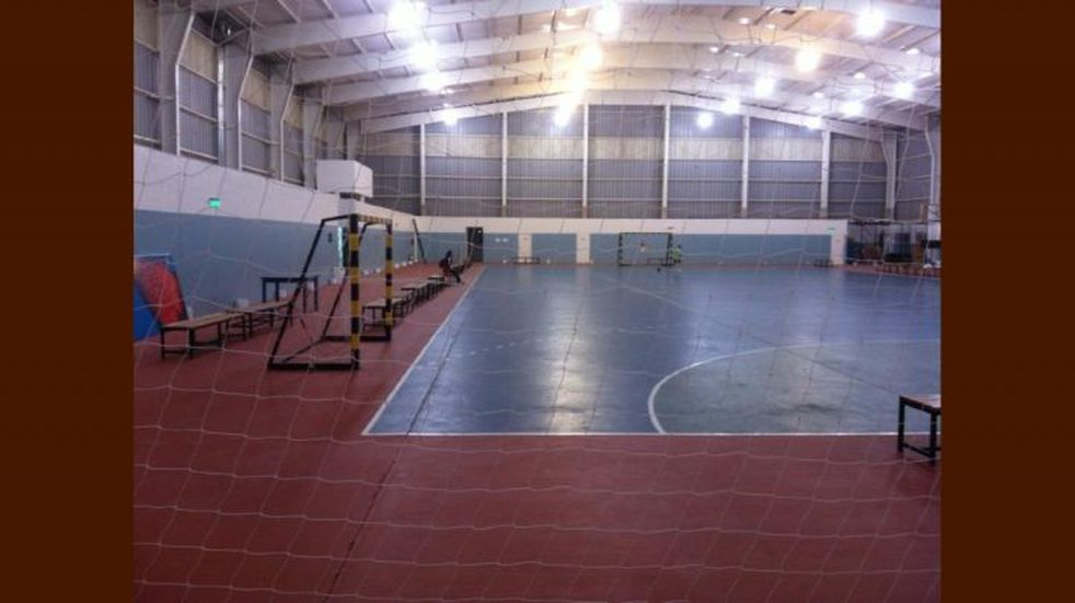 Alta Gracia: el Polideportivo alojará a pacientes médicos