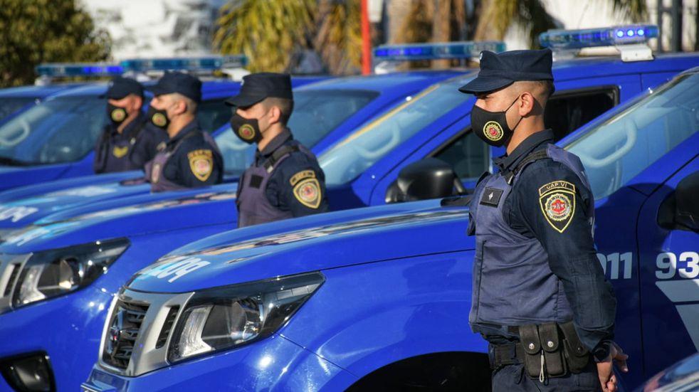 Policía de Córdoba: más de 20 mil solicitudes para ingresar a la fuerza