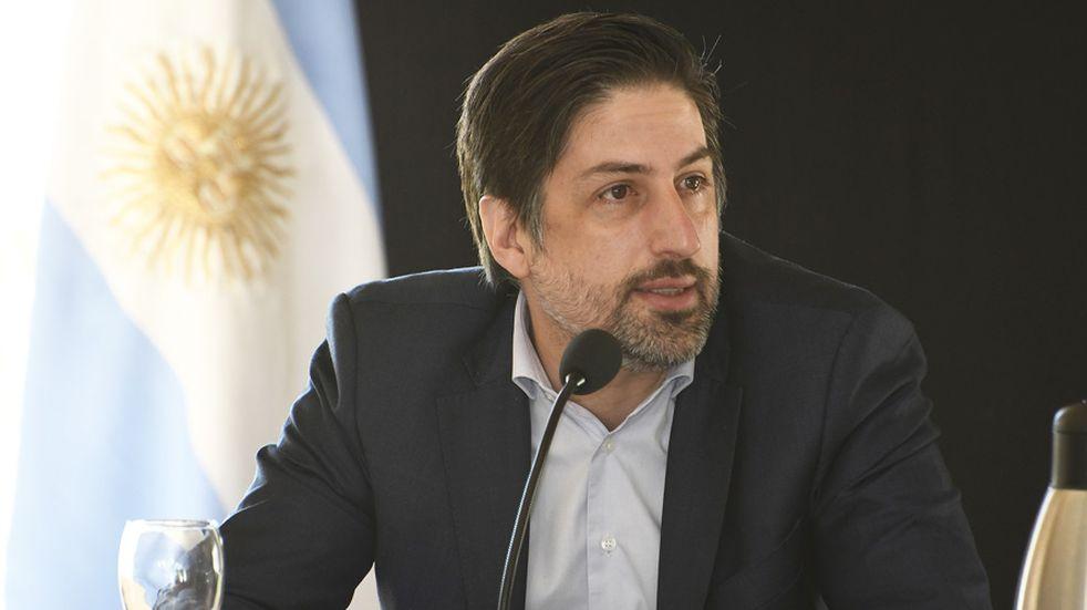 Nicolás Trotta volvió a pedir que la Ciudad de Buenos Aires comience a vacunar a los docentes