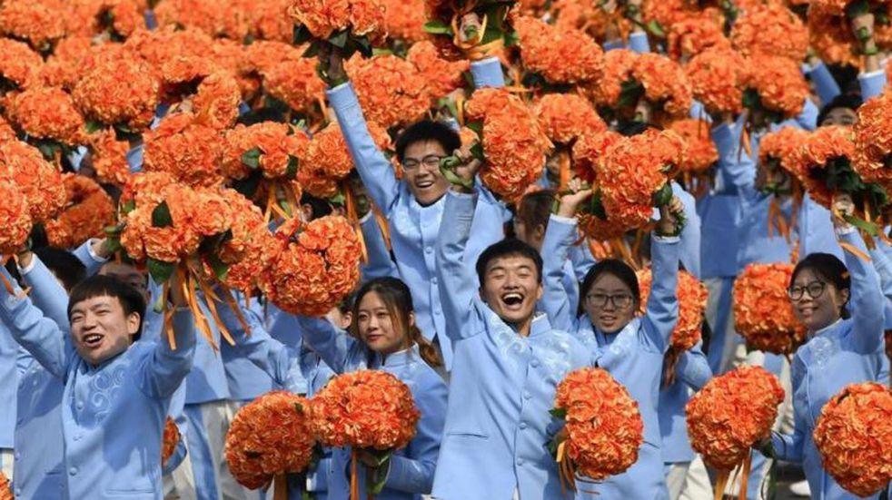 70 años de China: la realidad actual de una potencia mundial