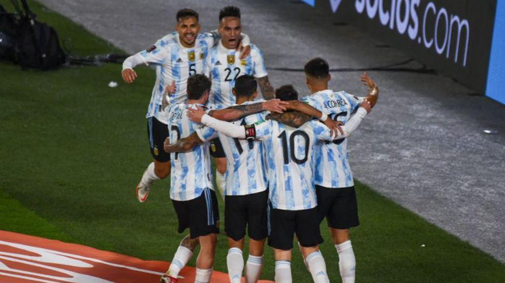 La Selección Argentina afrontará tres partidos de Eliminatorias en octubre.
