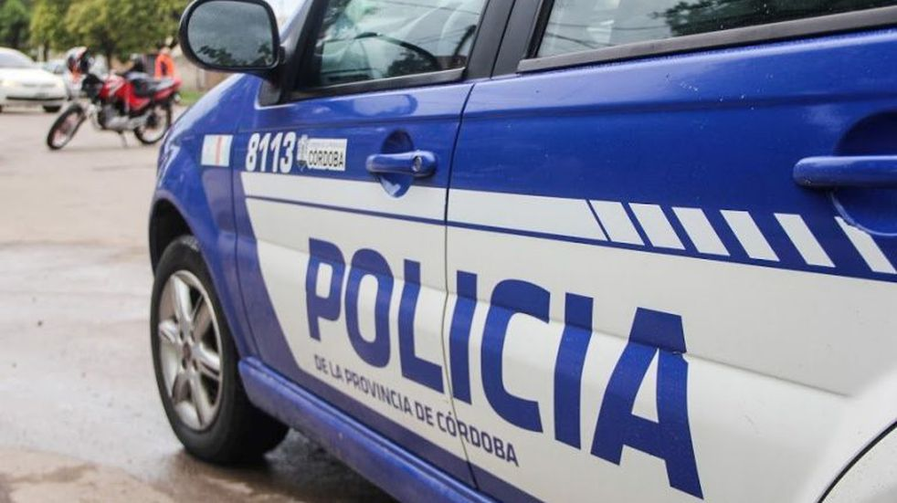 Balnearia: seis detenidos por disturbios en la vía publica