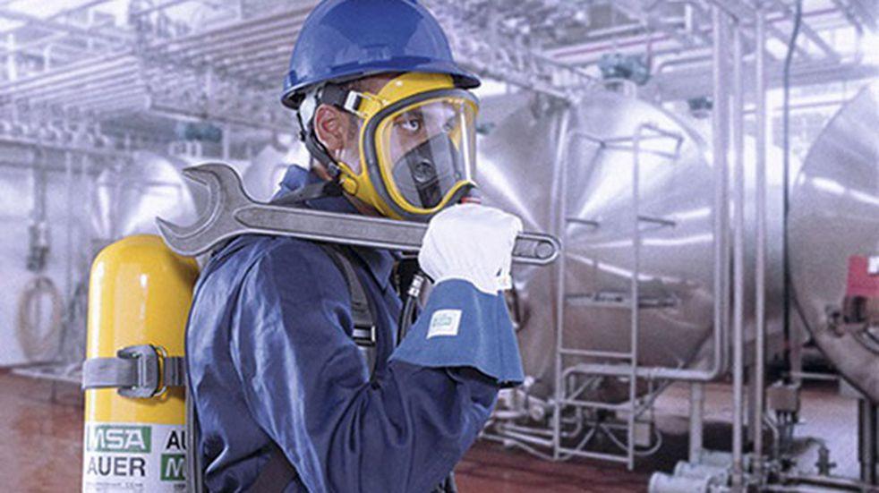 Impulsan la creación del Colegio de Higiene y Seguridad