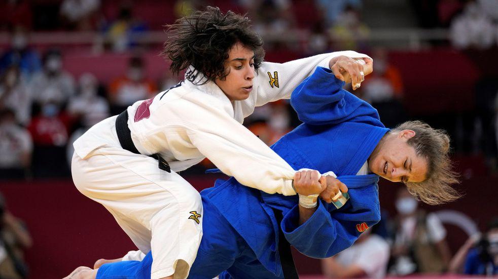 Juegos Olímpicos: Paula Pareto cayó en el repechaje y le puso fin a su destacable carrera