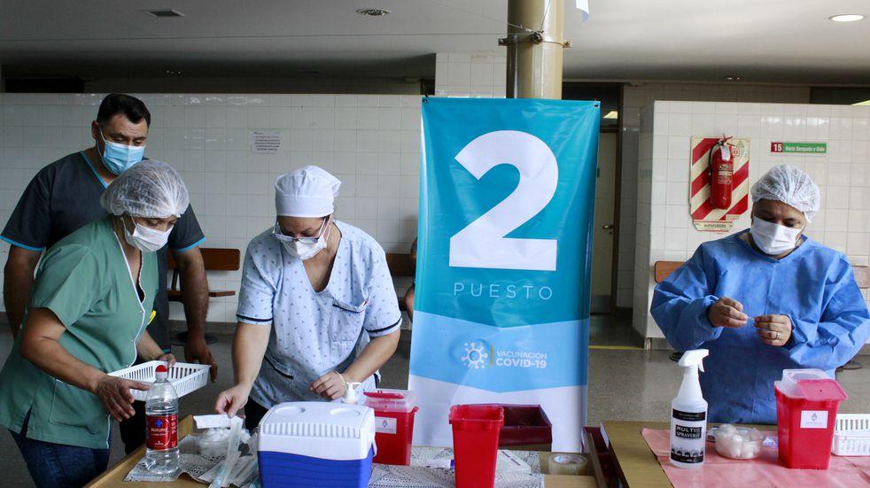 Coronavirus en el sur mendocino: 187 pacientes recuperados y 12 fallecimientos