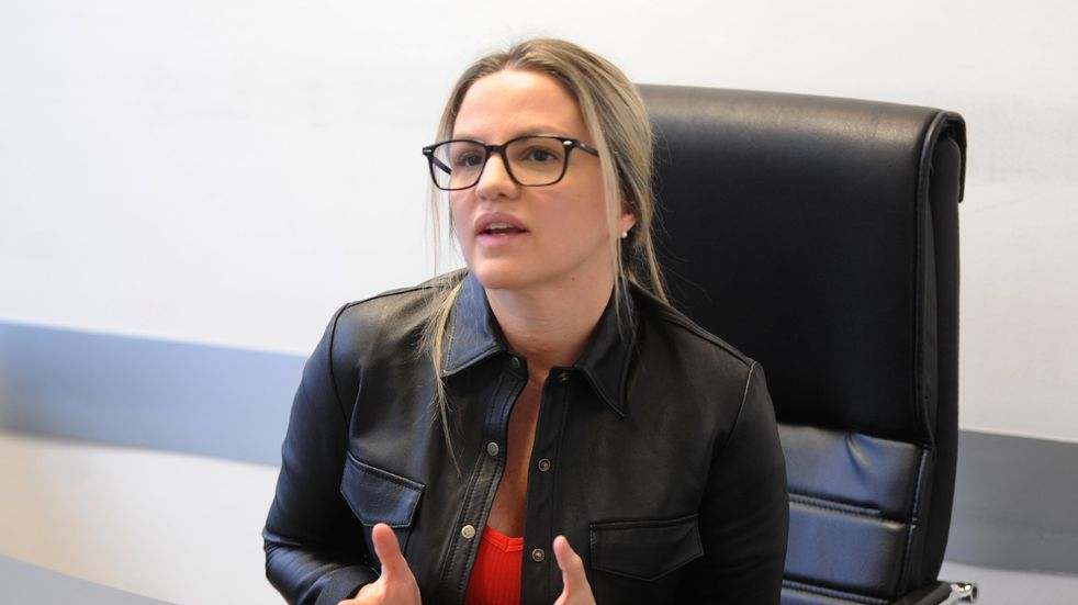 Carolina Píparo será precandidata a diputada nacional junto a José Luis Espert