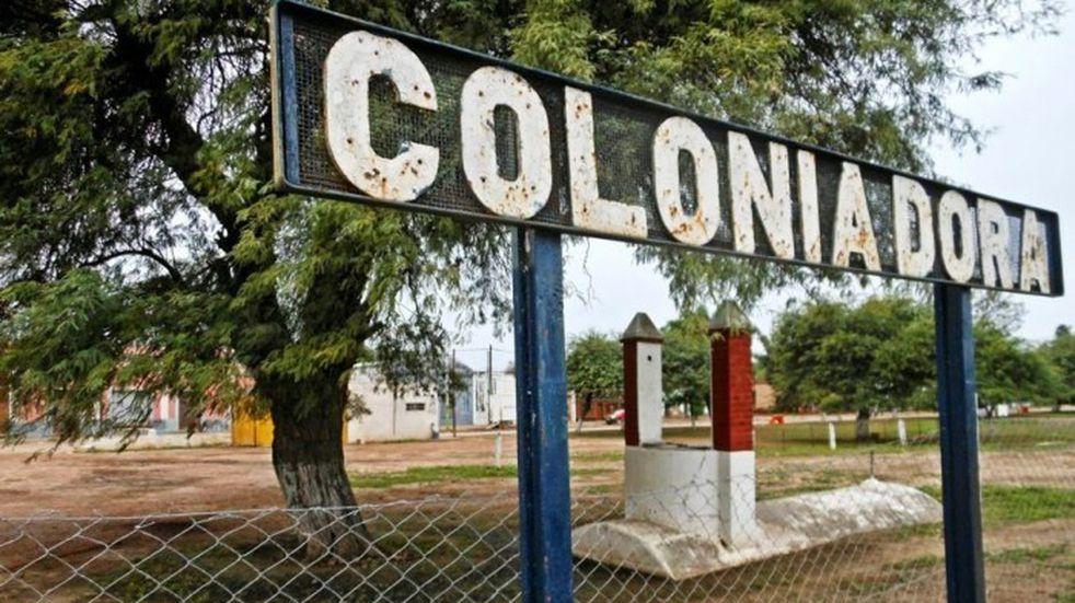Cuarentena: demoraron a ocho personas que estaban en una parrillada en Colonia Dora