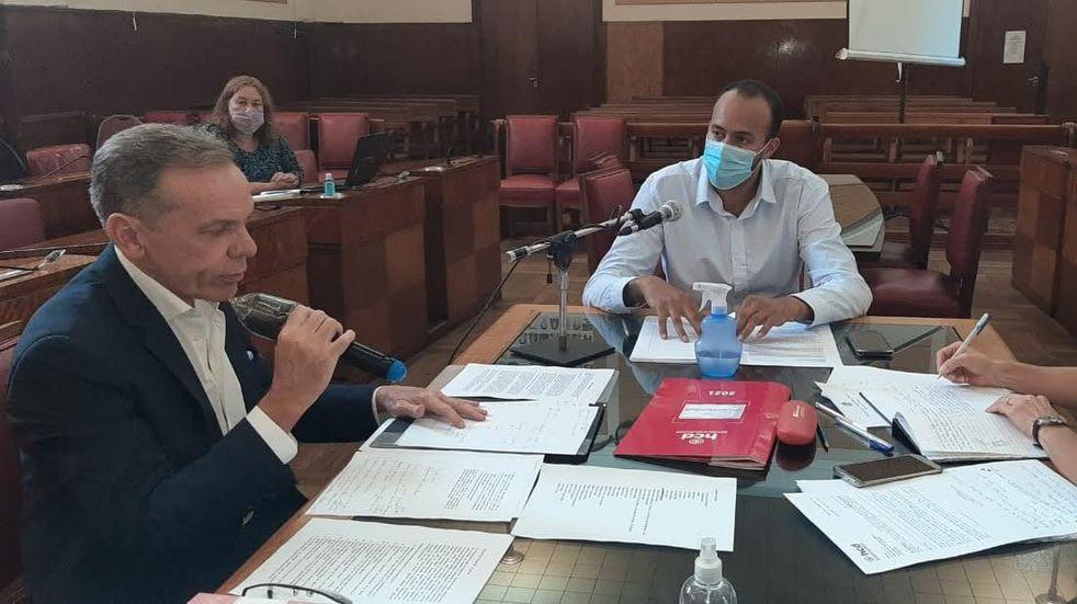 Convocan al Secretario de Seguridad Horacio García al Concejo Deliberante