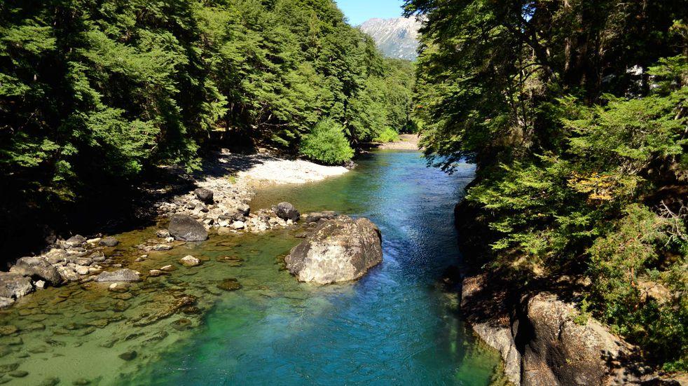 Un turista murió ahogado en el Río Manso de Bariloche