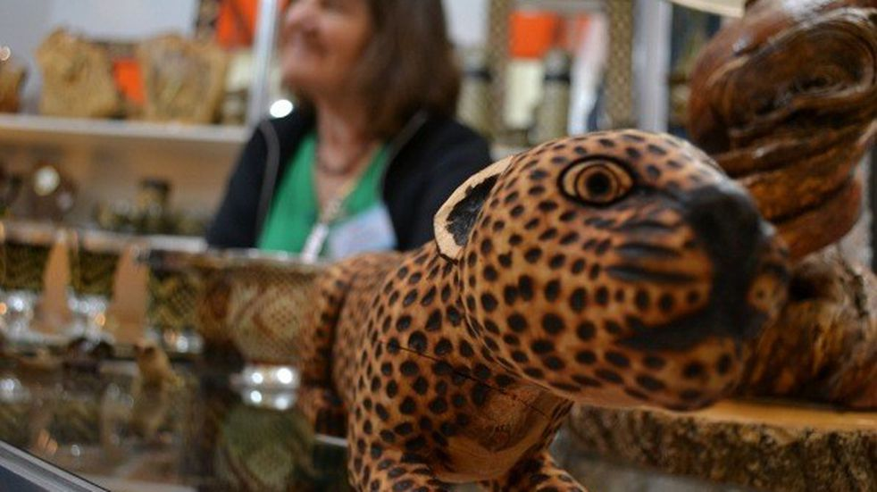 Córdoba: confirman la Feria Internacional de Artesanías