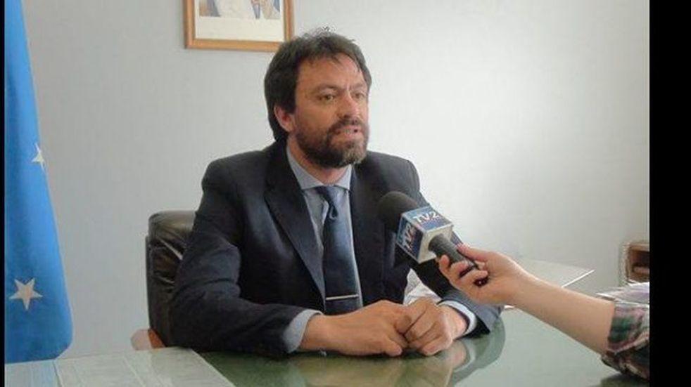 Vázquez: quieren evitar que más de mil familias accedan a su terreno haciendo política barata