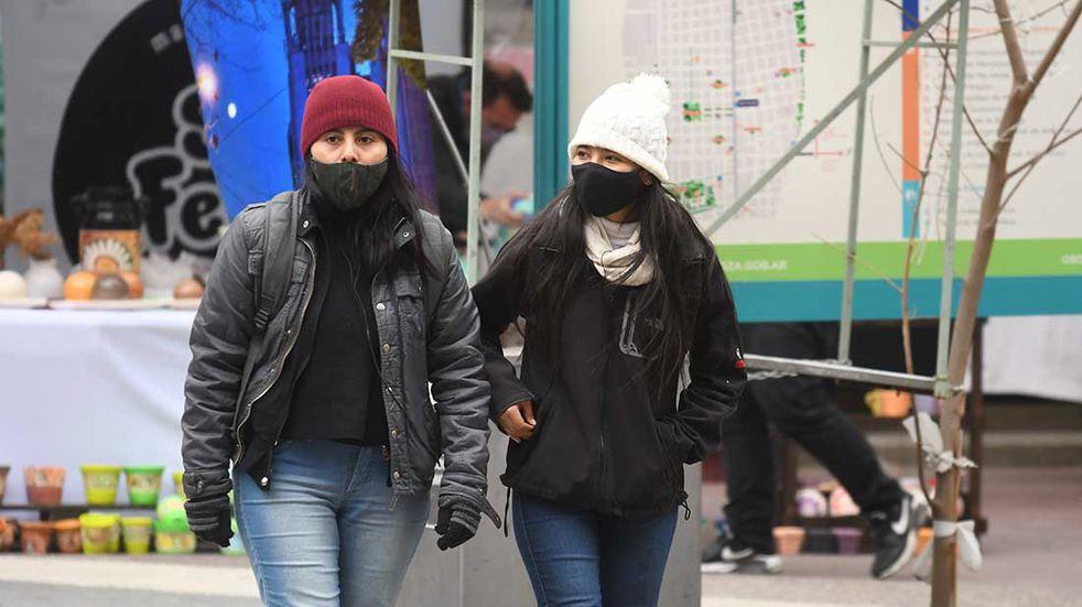 Pronóstico en Mendoza: el frío sigue este jueves
