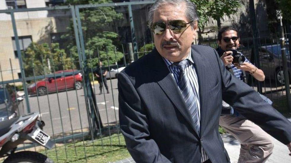 Encontraron más de U$S 80.000 en una caja de seguridad de Carlos Kirchner