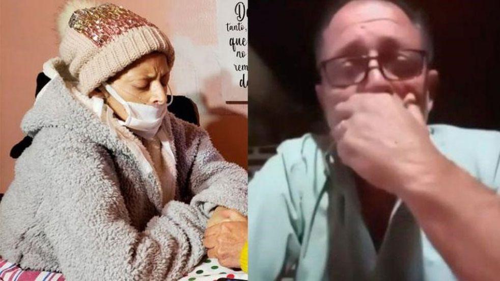 """Caso Solange: sacerdote cordobés pide a las autoridades que """"den la cara y pidan perdón"""""""