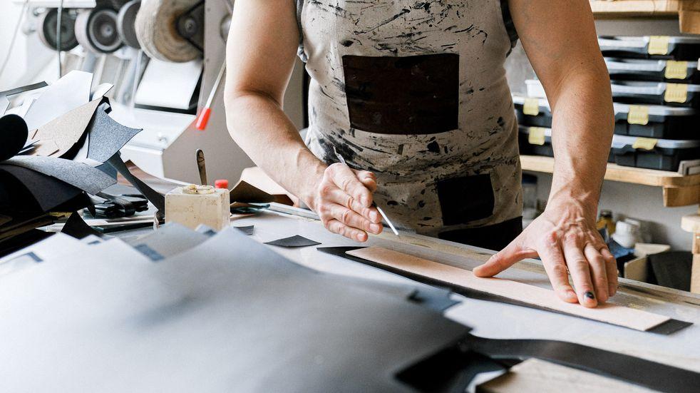 La Escuela de Artes y Oficios presenta talleres creativos