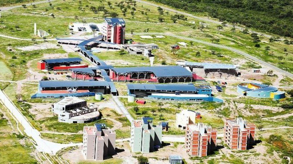 Quedó abierta la inscripción en la Universidad de La Punta Virtual