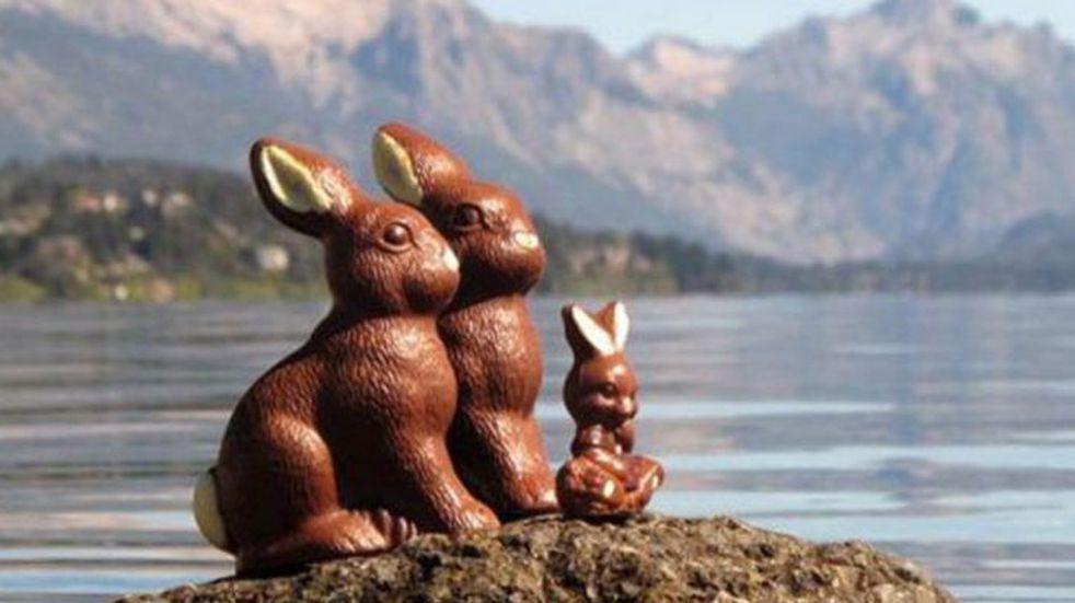 En Semana Santa, Río Negro ofrece gastronomía, concurso de pesca y la Fiesta del Chocolate