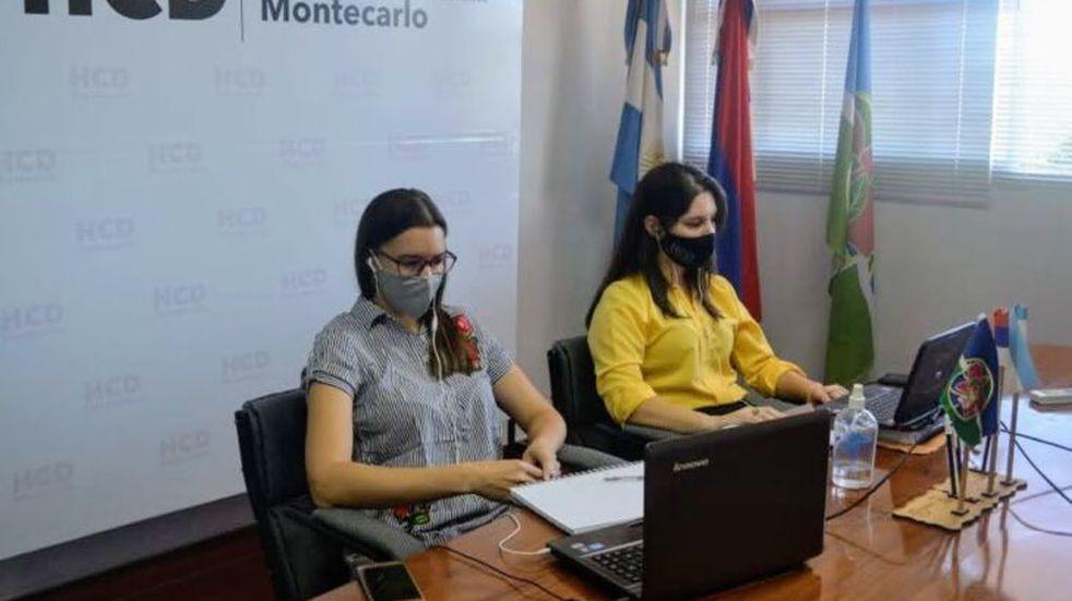 El 30 y 31 de marzo capacitarán virtualmente a las montecarlenses
