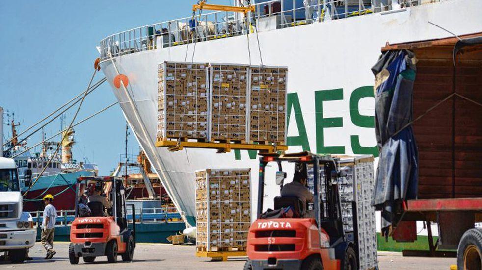 Procedimientos para exportar a China a ser tenidos en cuenta