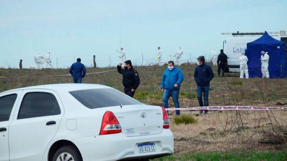 Identificaron el cuerpo de un vecino de Macachín que estaba desaparecido desde julio