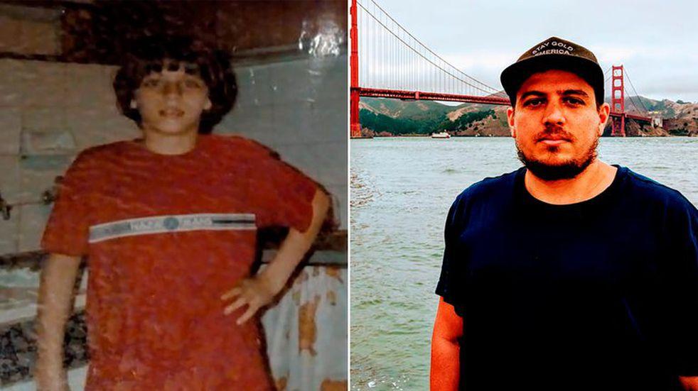 La historia de un chico que pasó de sufrir bullying en Ciudad Evita a ser ingeniero en sistemas en Silicon Valley