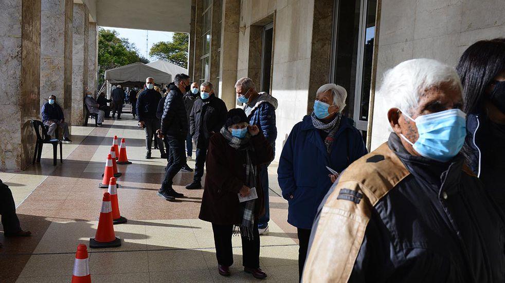 Coronavirus en Argentina: reportaron 2.073 nuevos casos y 59 muertes