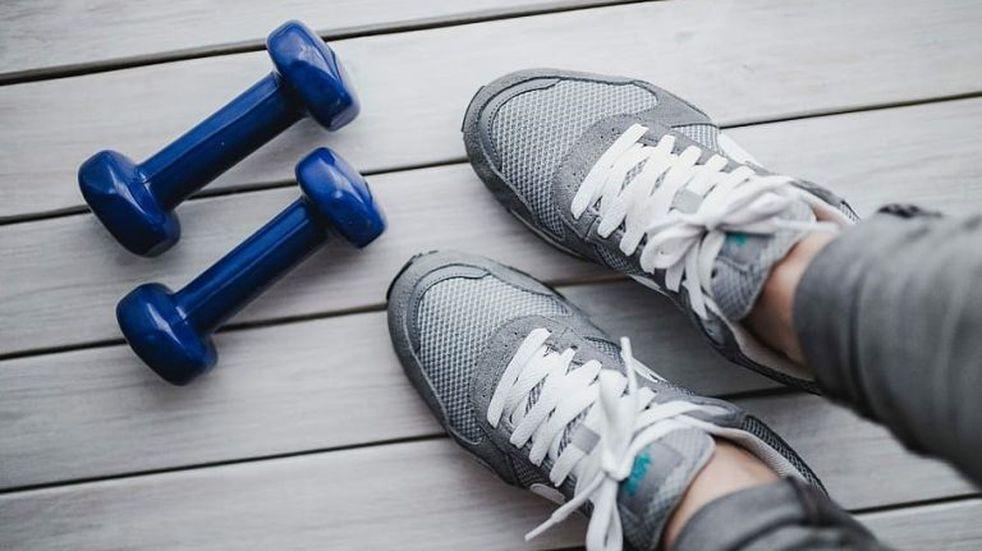 Cinco aplicaciones gratuitas para hacer ejercicio durante la cuarentena