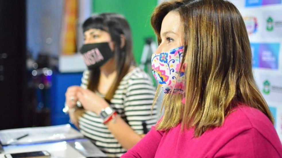 Ushuaia: llevaron a cabo el Primer Foro Juvenil
