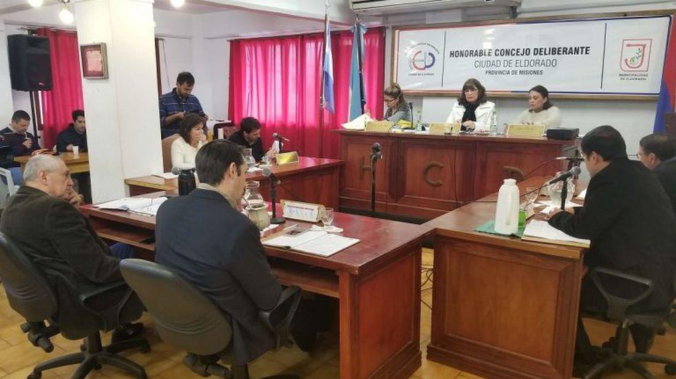 Más mujeres al frente de los poderes Ejecutivo y Legislativo de Eldorado