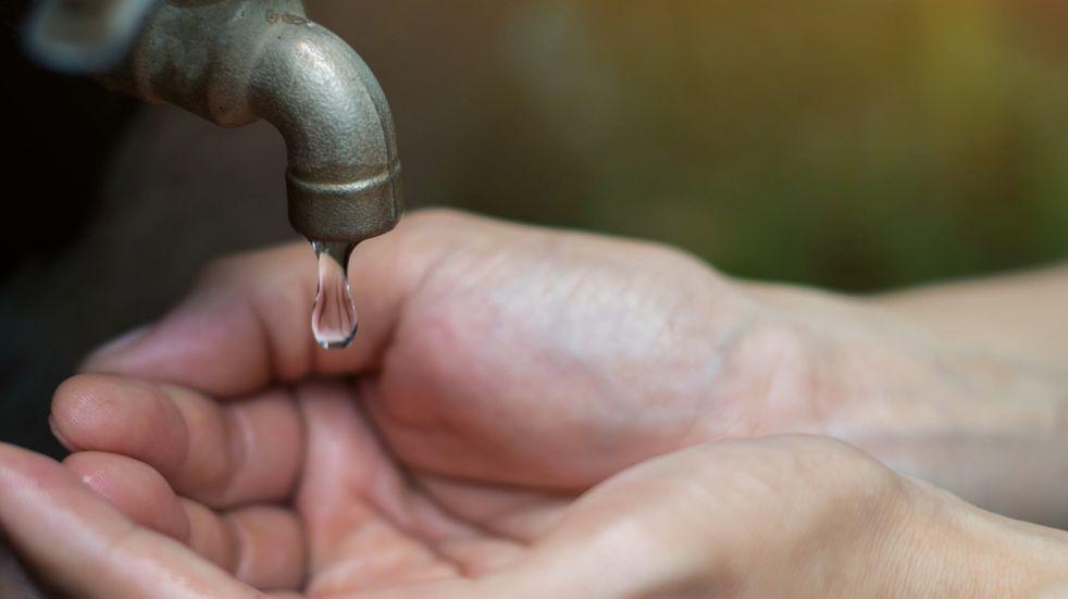 La rotura de un caño maestro dejó sin agua a más de 20 barrios de San Luis