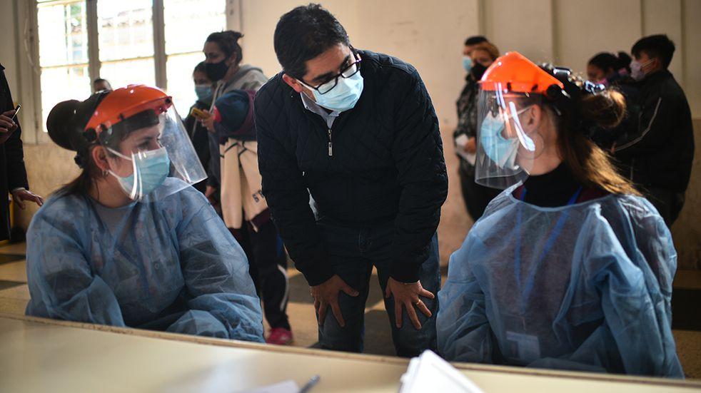 Vacunación en Córdoba: la llegada de dosis de Cansino se postergó hasta octubre