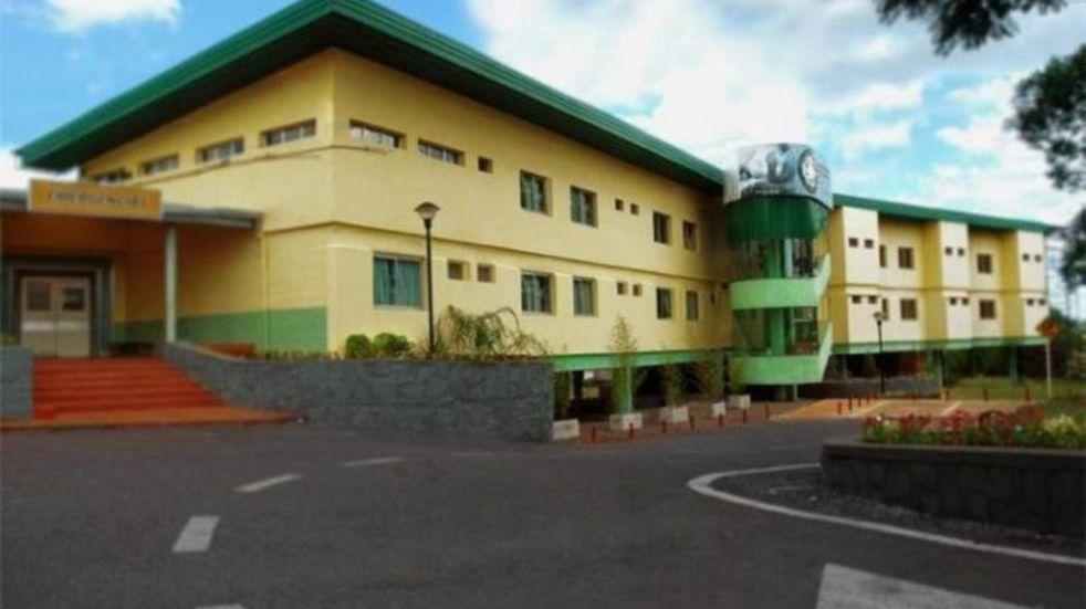 El personal de salud del hospital de Alem cuenta con asistencia psicológica